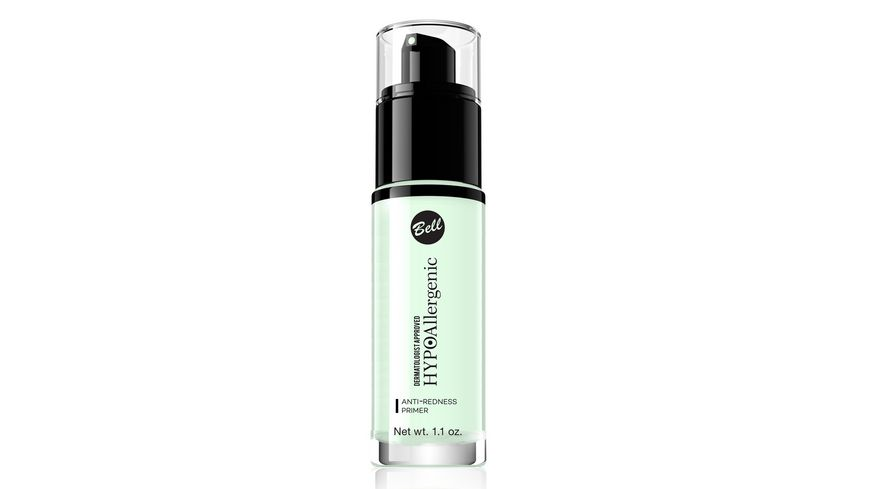 HYPOAllergenic Anti Redness Primer