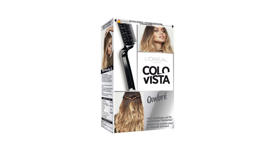 COLOVISTA Effect Bleach Kit Ombre