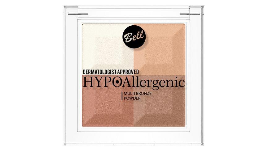 HYPOAllergenic Multi Bronze Powder