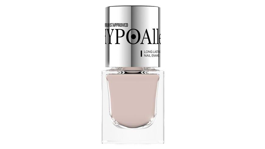 HYPOAllergenic Long Lasting Nail Enamel