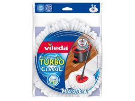 vileda Turbo Classic EasyWring Clean Wischmopp Ersatzkopf