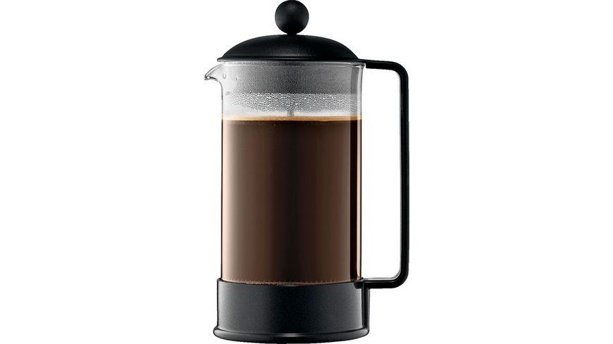 bodum Kaffeebereiter Brazil 1l