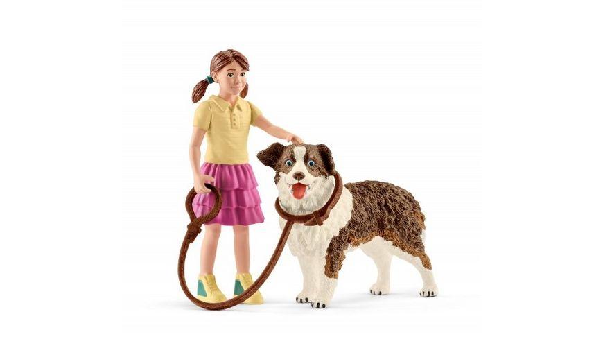 Schleich 42376 Farm World Hundehuette