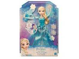 Hasbro Disney Die Eiskoenigin Eiszauber Elsa