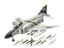Revell 63941 Modell Set F 4J Phantom II