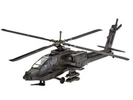 Revell 64985 Modell Set AH 64A Apache