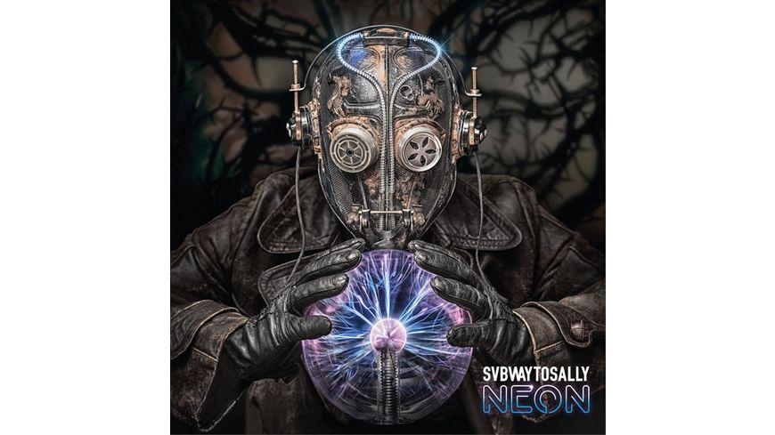 Neon 2CD