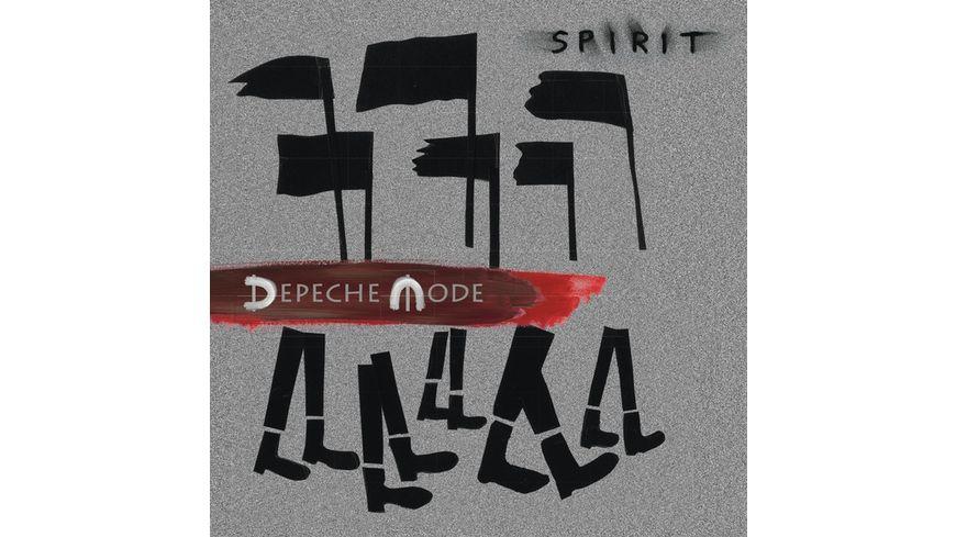 Spirit Deluxe