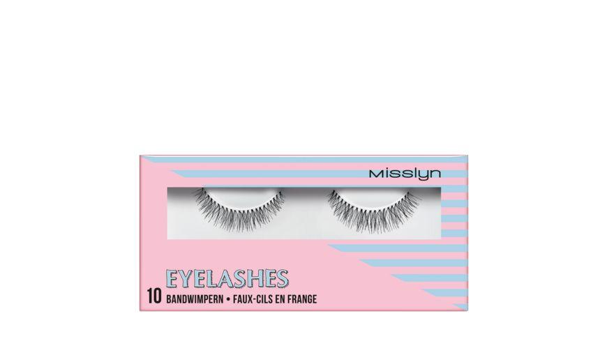 Misslyn Eyelashes