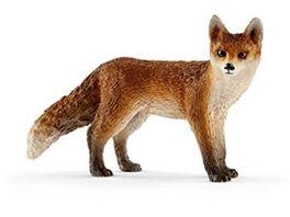 Schleich 14782 Wild Life Fuchs