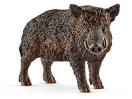 Schleich 14783 Wild Life Wildschwein