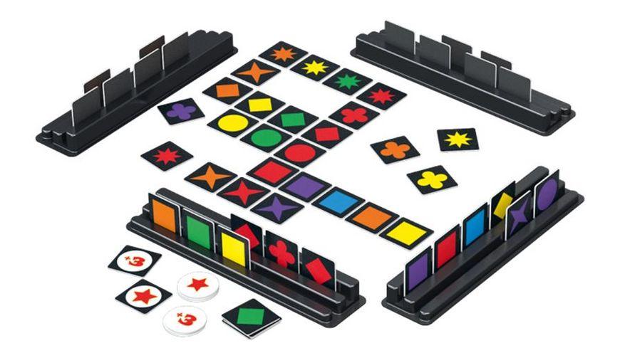 Schmidt Spiele Reisespiele Qwirkle