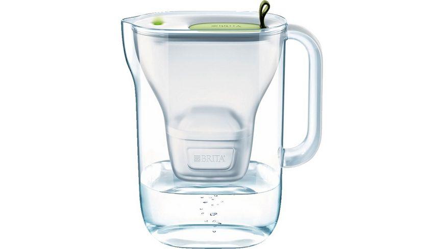 Brita Wasserfilter Fill Enjoy Lime Online Bestellen Müller