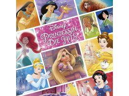 Disney Prinzessin Die Hits