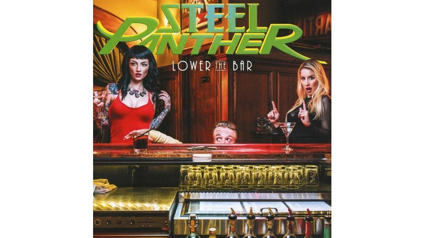 Lower The Bar Deluxe Edition