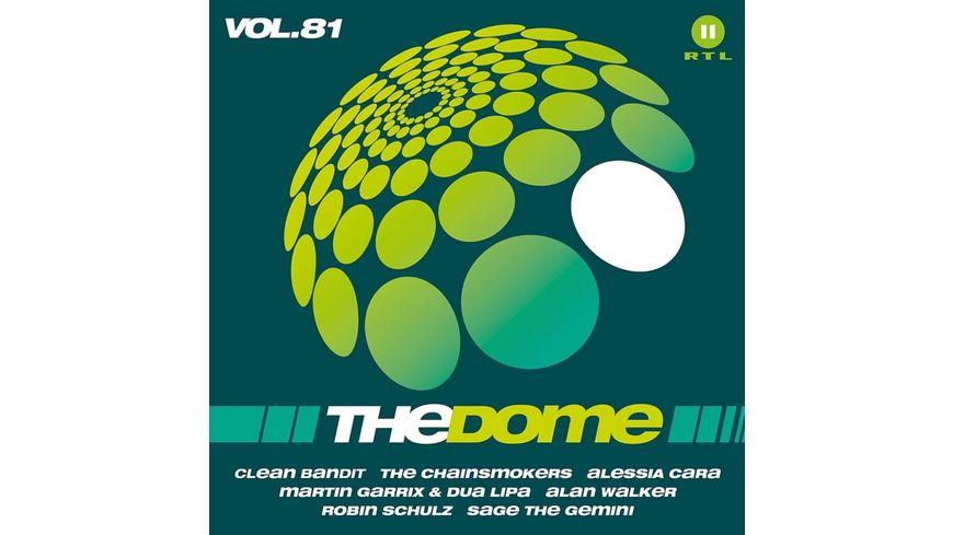 The Dome Vol 81