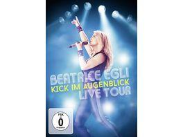 Kick Im Augenblick Live Tour DVD