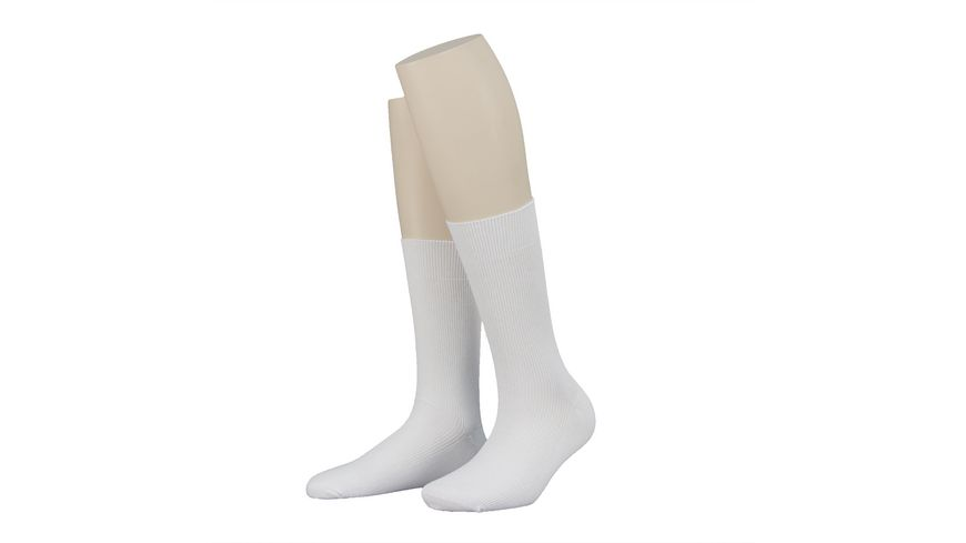 MOVE UP Unisex Socken Arzt
