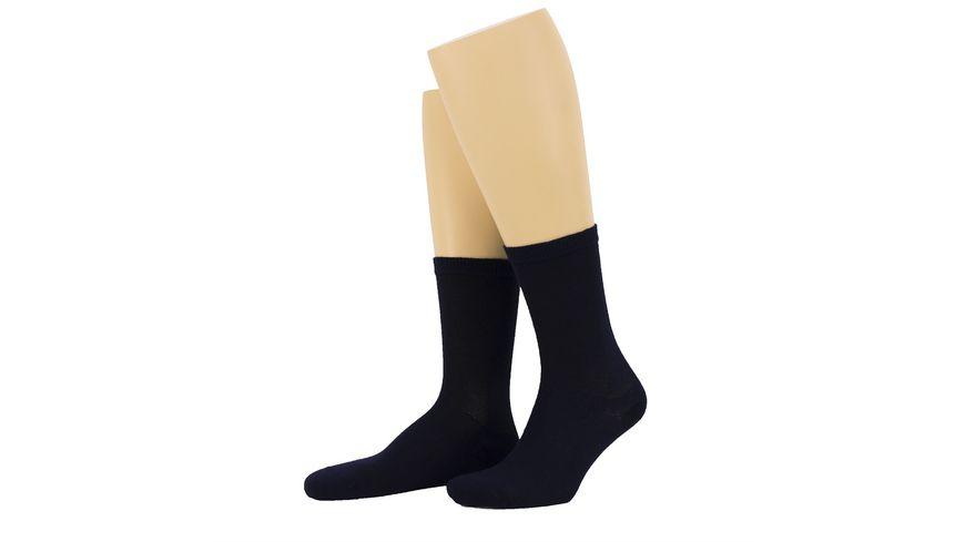 MOVE UP Diabetiker Socken mit Silberionen Ausruestung