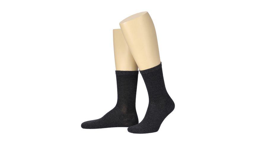 MOVE UP Diabetiker Socken mit Silberionen-Ausrüstung