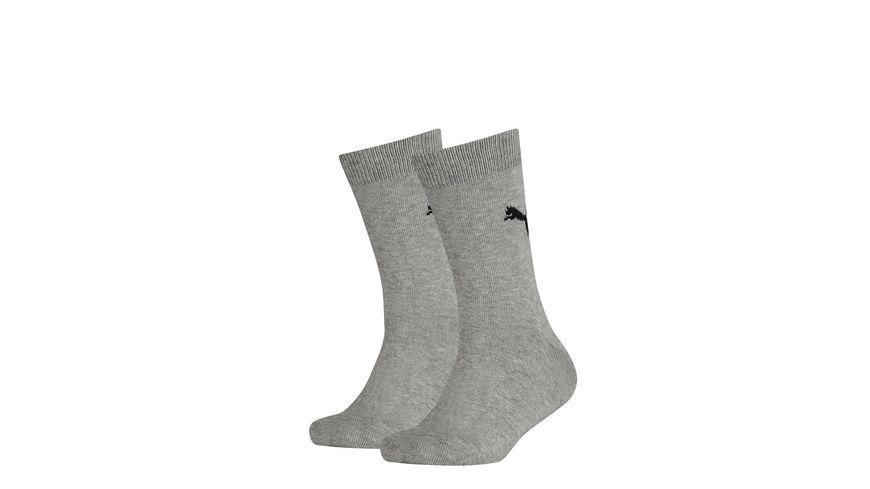 PUMA Kinder Socken Easy Rider 2er Pack