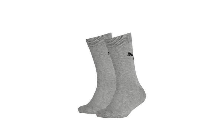 PUMA Kindersocken Easy Rider 2er Pack