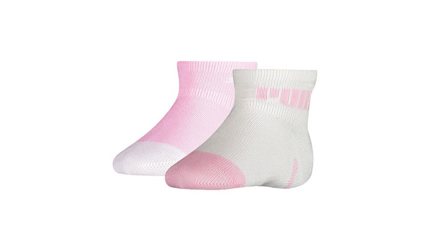 PUMA Babysocken Mini Cats Lifestyle 2er Pack