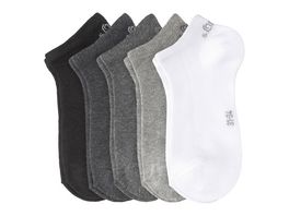 s Oliver Kinder Sneakersocken 5er Pack