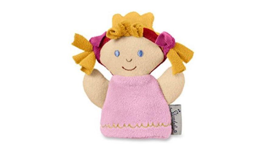 Sterntaler Fingerhandpuppe Prinzessin