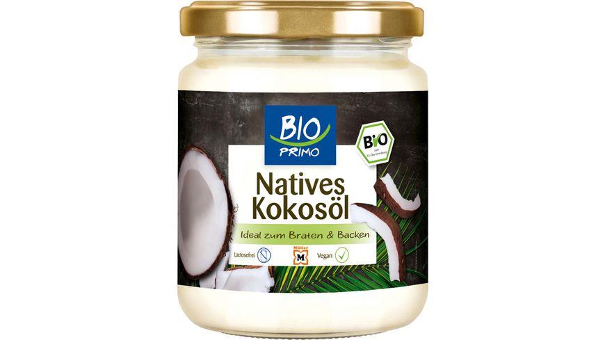 BIO PRIMO Kokosoel Nativ