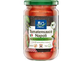 BIO PRIMO Tomatensauce Napoli