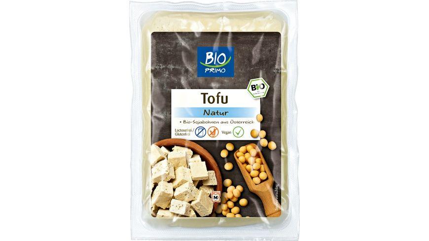 BIO PRIMO Tofu Natur