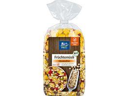BIO PRIMO Fruechtemuesli glutenfrei