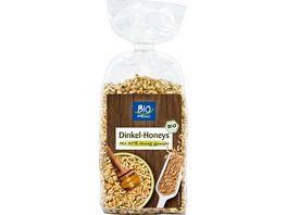 BIO PRIMO Dinkel Honeys