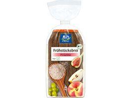 BIO PRIMO Porridge Fruechte