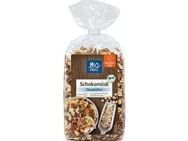 BIO PRIMO Schoko Muesli glutenfrei