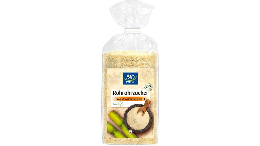 BIO PRIMO Rohrohrzucker