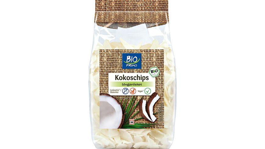 BIO PRIMO Kokoschips