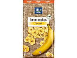 BIO PRIMO Bananenchips