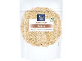 BIO PRIMO Superfood Quinoa