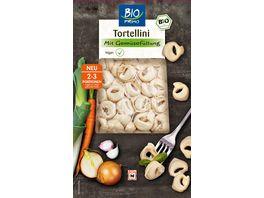 BIO PRIMO Tortellini mit Gemuese Vegan
