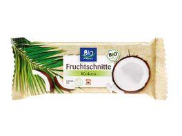BIO PRIMO Fruchtschnitte Kokos