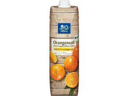 BIO PRIMO Orangensaft Konzentriert Tetra