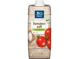 BIO PRIMO Tomatensaft Tetra