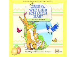 HSP z TV Serie Eine Feder Fuer s Nest