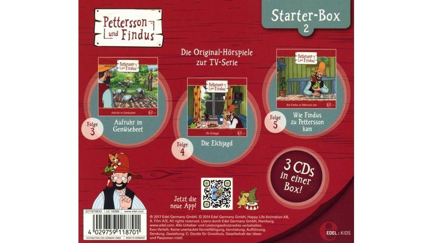 2 Starter Box
