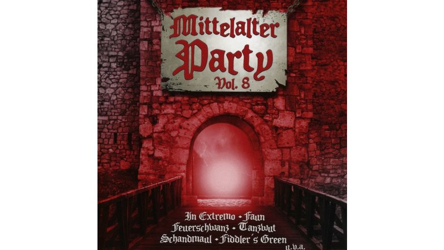 Mittelalter Party VIII