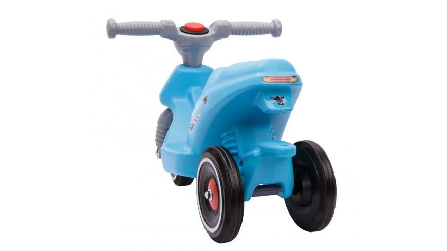 BIG Bobby Scooter