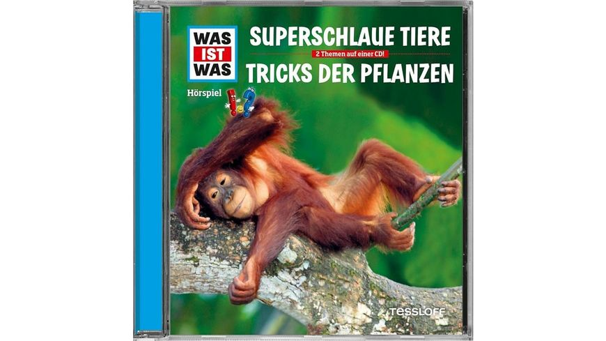 Folge 61 Superschlaue Tiere Tricks Der Pflanzen
