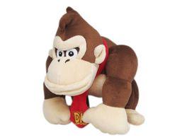 Nintendo Pluesch Donkey Kong